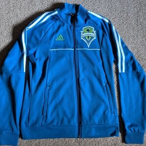 Seattle Sounders FC Jacket